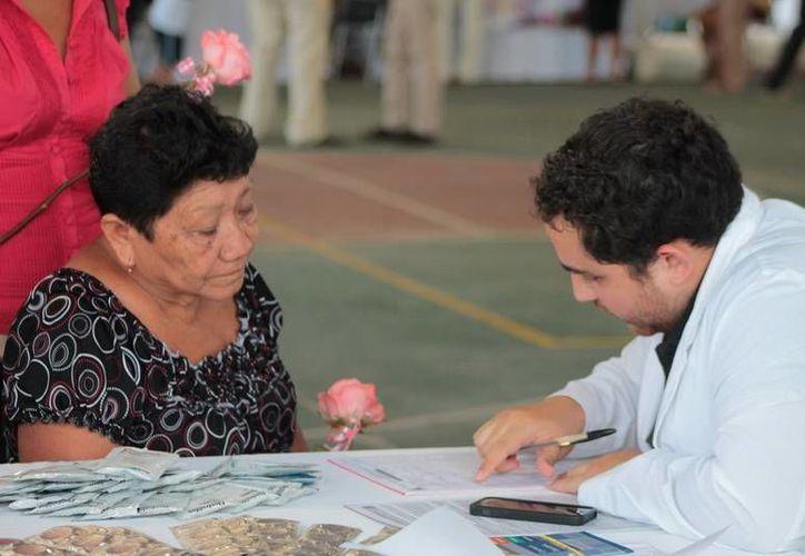 El próximo lunes se realizará una jornada de servicios médicos y de spa gratuitos para mujeres. (Cortesía)