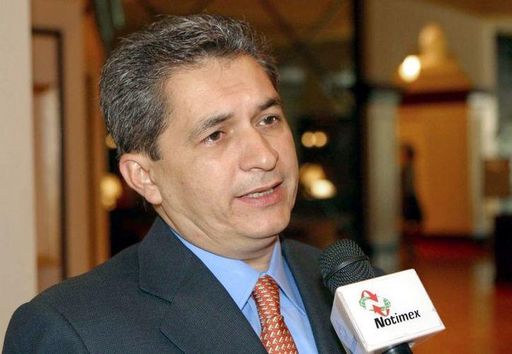 El ex mandatario tamaulipeco también ha denunciado a Marisela Morales, ex titular de la PGR. (Archivo/Notimex)