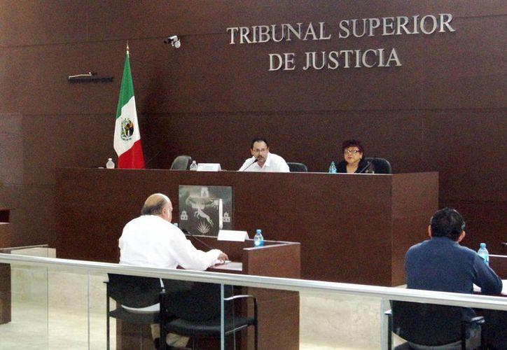 El Consejo de la Judicatura ha recibido 248 quejas, de las cuales 178 son contra jueces por malos procedimientos. (Foto de contexto, archivo SIPSE)