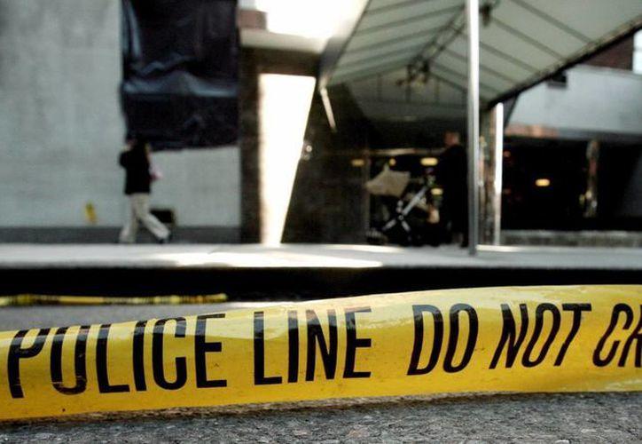 Dos mujeres resultaron heridas en el fallido tiroteo. (Archivo/SIPSE)