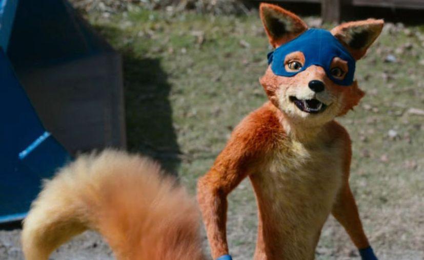 El nuevo adelanto de la película ofrece el primer vistazo oficial al Zorro. (Foto: Captura de pantalla)
