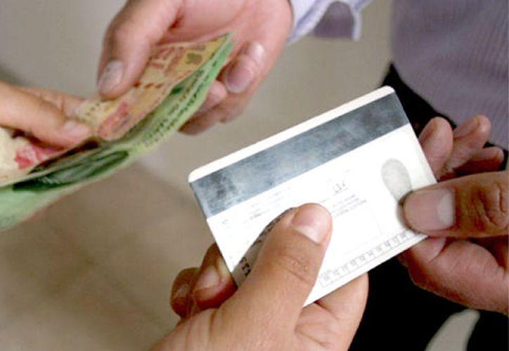 Un usuario de Facebook ofreció precios diferidos según el tipo de cargo por el cual votará. (Nuevo Heraldo)