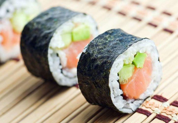 El 44% de los intoxicados con sushi se atendieron en hospitales privados. (contextosmichoacan.com)