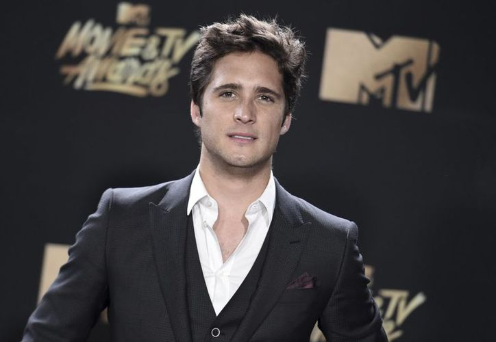 Diego Boneta se negó a dar detalles de los temas que abordará en la serie. (Foto: Contexto)