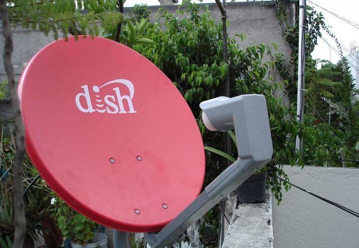El Instituto Federal de Telecomunicaciones impuso a Dish una multa de 10 millones 518 mil pesos por no informar su concentración con Telmex. (network54.com)