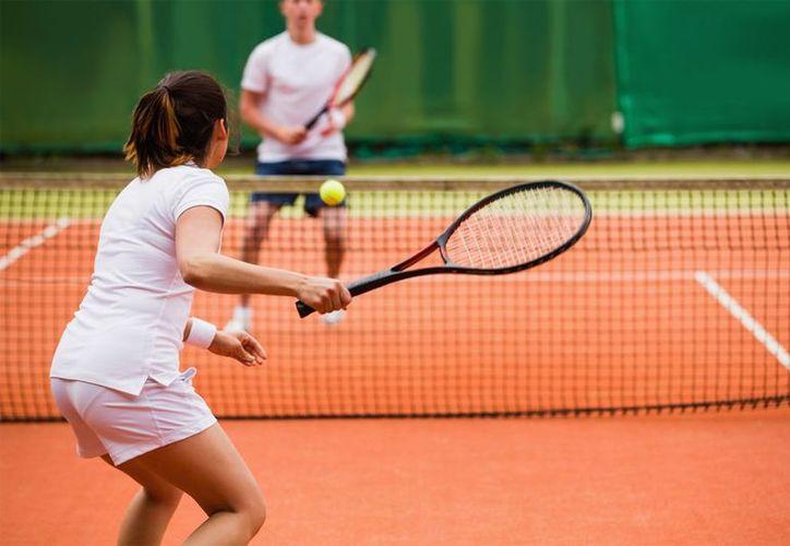 Este mes se realizará un torneo de tenis para integrar al sector hotelero de Cancún. (sintesis.mx)