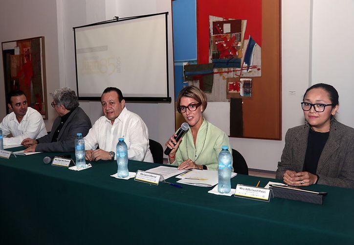 Durante el coloquio habrá diversas conferencias, presentaciones, una obra de teatro y un taller literario. (Milenio Novedades)