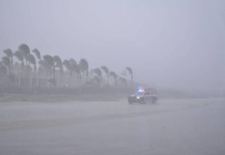 De las siete tormentas tropicales formadas en el Atlántico desde el 1 de junio, tres han llegado a ser huracán: 'Alex', 'Earl' y 'Gastón'. (Archivo/EFE)