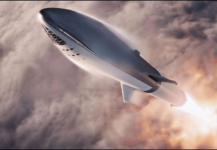 Será un paso importante para quienes sueñan con viajar al espacio (AP)