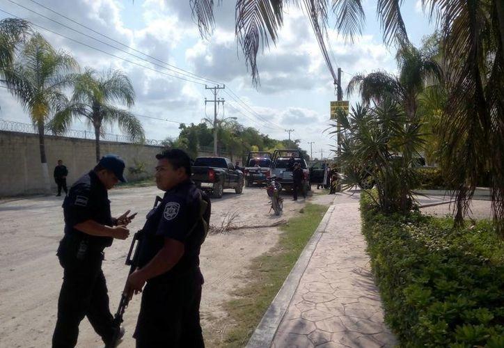 La Policía Ministerial investiga a tres bandas de asaltantes con violencia que operan en Cancún y Playa del Carmen. (Redacción/SIPSE)