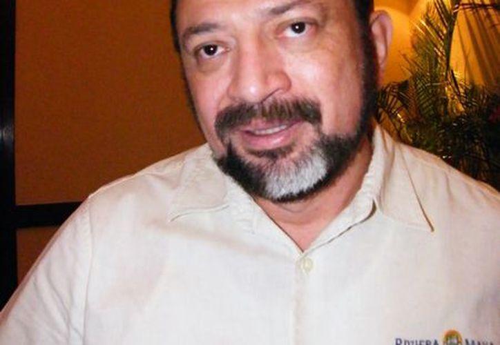 Darío Flota Ocampo, director general del FPTRM, indicó que el presupuesto de este año fue de 119 millones de pesos, tres más respecto al 2011. (Yenny Gaona/SIPSE)