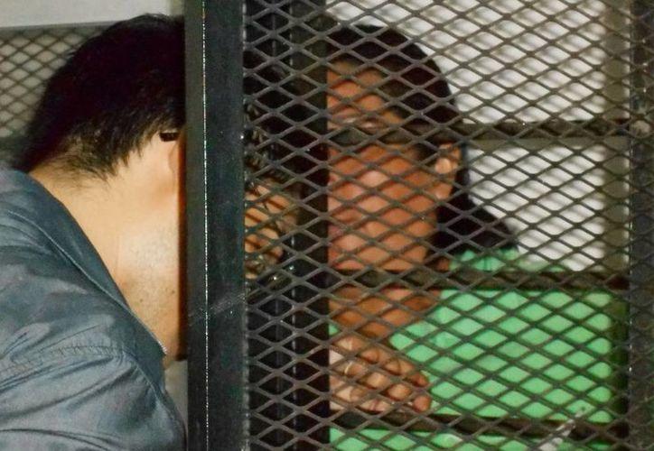 Alicia López González  enfrenta proceso penal por los delitos de corrupción de menores e incapaces, violación y violación equiparada en contra de sus tres hijos. (Milenio Novedades)