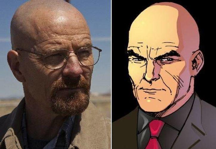 Bryan Cranston imprimirá un sello personal al persona de Lex Luthor. (screencrush.com)