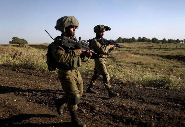 Los soldados de carrera que ostenten determinados rangos también serán objeto de limitaciones. (Archivo/EFE)
