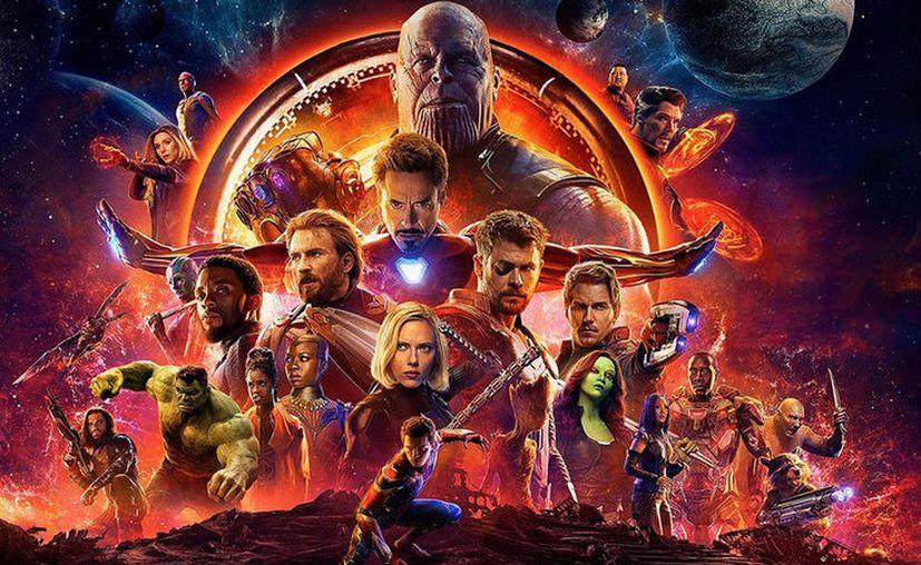 El Universo Cinematográfico de Marvel empezó en 2008 con el estreno de Iron Man y hasta ahora suma 18 películas. (Contexto/Internet)