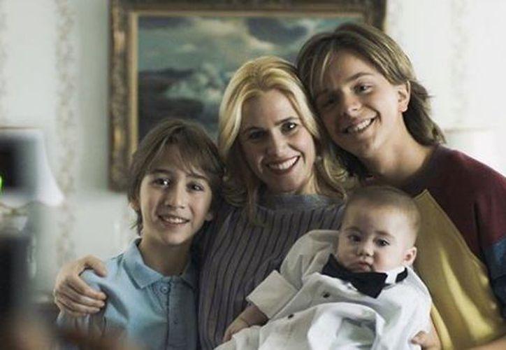 El capítulo 11 de la serie de Luis Miguel tocó las fibras más sensibles de los espectadores. (Instagram)