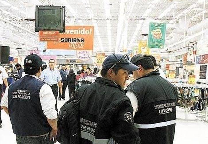 Soriana elevará entre 4 y 5% la  capacidad de sus pisos de ventas en 240 ciudades del país. (Agencias/Foto de archivo)