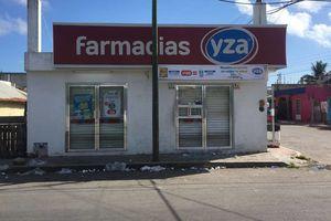 Así quedaron los negocios vandalizados en Chetumal