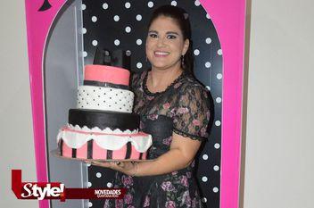 Vanessa festejó sus 36