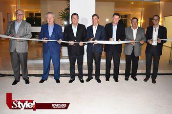 Nuevo desarrollo residencial en Puerto Cancún