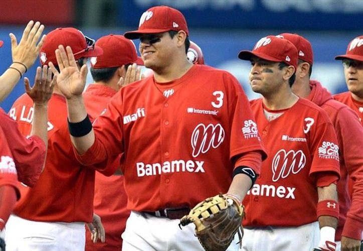 Los diablos continuarán con su gira por la República Mexicana. (Foto: W Deportes).