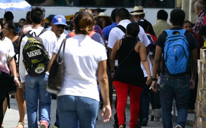 En Yucatán aún existe rechazo a algunas personas por su color de piel, según encuesta. (Milenio Novedades)