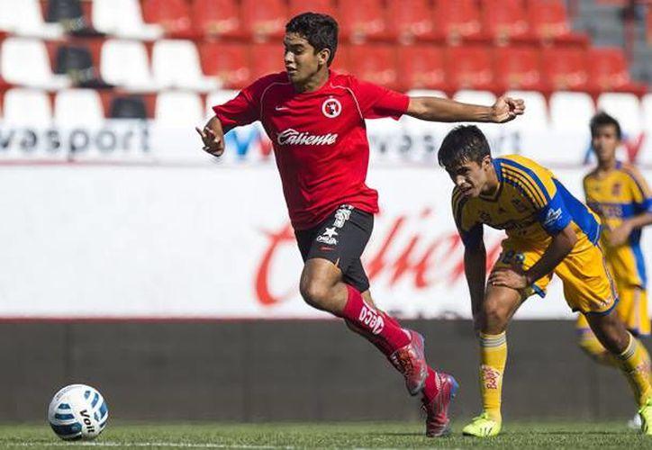 Los equipos mexicanos mandarían a sus clubes Sub-20 para encarar el torneo sudamericano, debido al largo tiempo de competencia que se pegaría a la Liga MX.(Foto tomada de sitio xolos.com.mx)