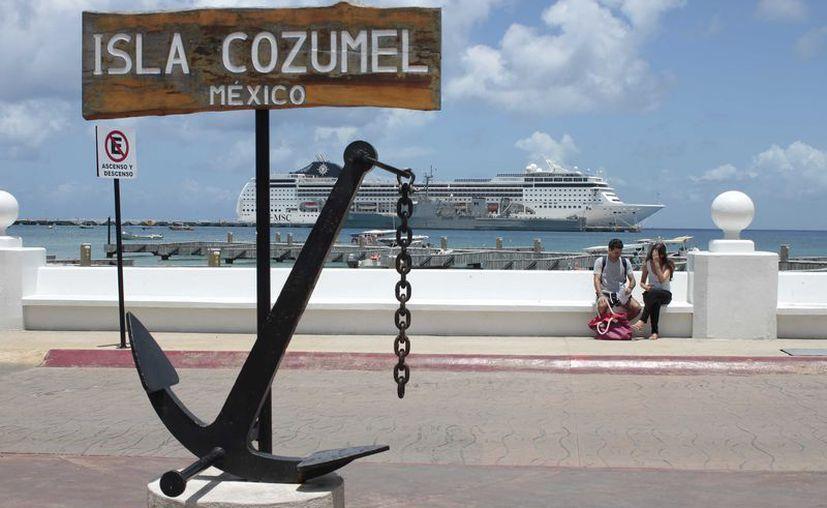 El 67% de los visitantes llegarán a partir del lunes 26 de junio. (Gustavo Villegas/SIPSE)
