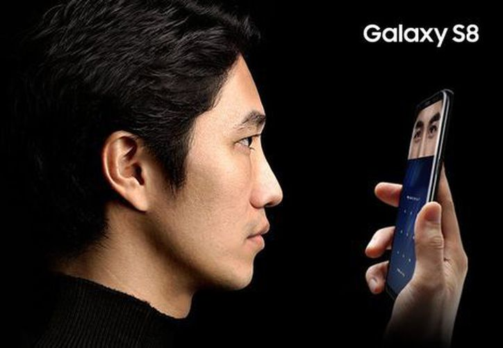 Impresión vuelve vulnerable al Galaxy S8.  (Foto: Milenio)