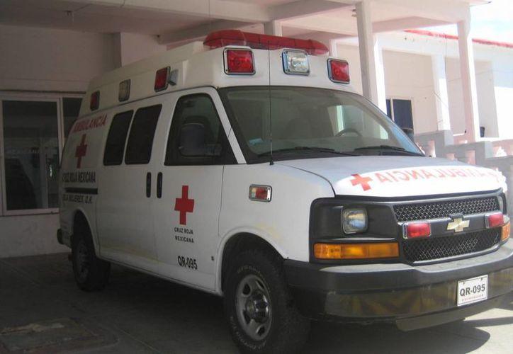 Esperan superar la colecta del año pasado para mejorar la operación de la Cruz Roja. (Lanrry Parra/SIPSE)