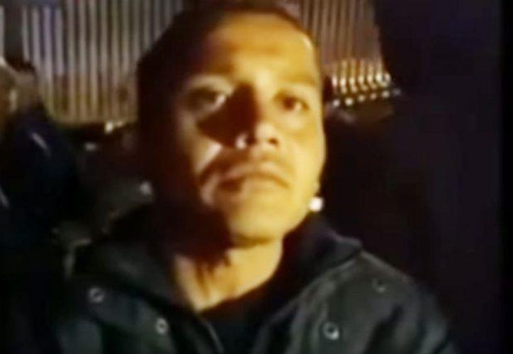 El inmigrante centroamericano que amenazó a los mexicanos. (superchannel12.com)