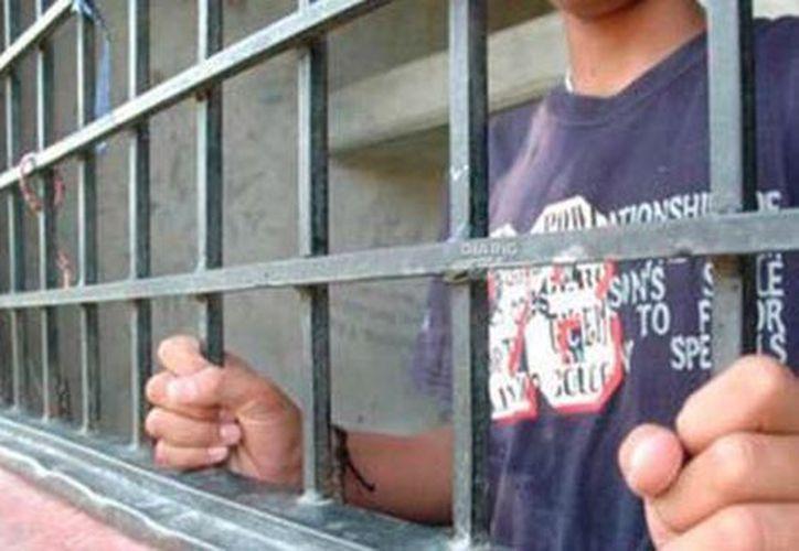 Al maestro Miguel Horacio se le acusa del delito de pederastia. (Foto: Milenio)