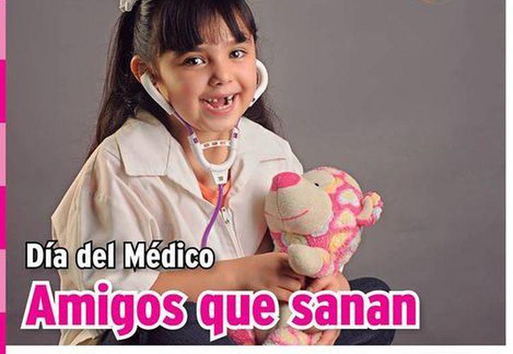 'Mi Super Diario' ya se publica en México, Perú y Venezuela. (facebook.com)