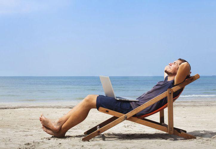 La gente recurrió a un portal de entretenimiento para adultos para relajarse después de haber estado tan cerca de la muerte. (Foto: Coworking)