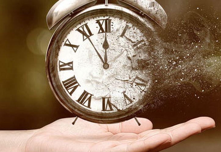 Mientras más grandes somos, cada periodo de tiempo ocupa una fracción más pequeña de toda la vida. (Foto: Contexto/Internet).