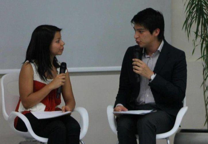 Implementan acciones a favor del desarrollo de la juventud cozumeleña. (Cortesía/SIPSE)