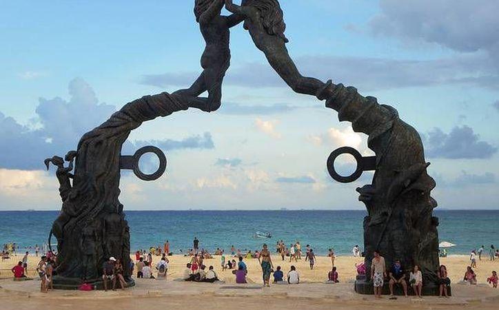 Quintana Roo ocupa actualmente el lugar 26 a nivel nacional en población. (Contexto/Portal Maya)