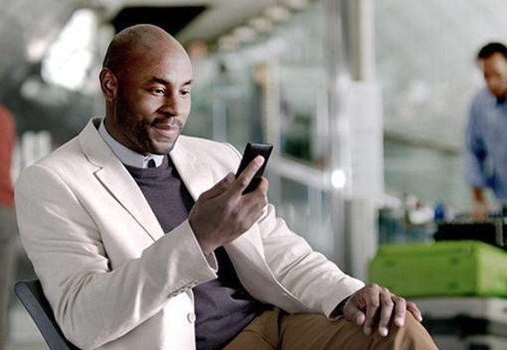 Skype es un intermediario para hacer llamadas telefónicas. (www.skype.com)