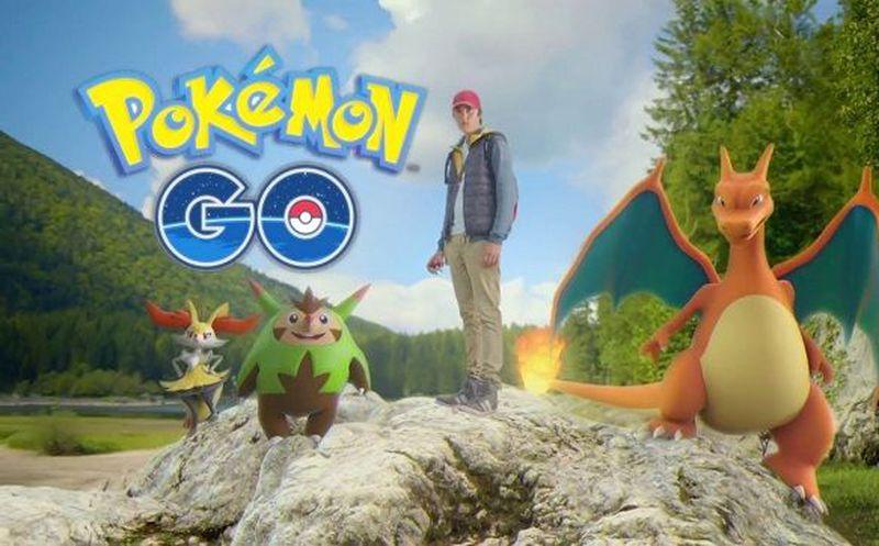 Pokémon GO! Cierra sus gimnasios por remodelación