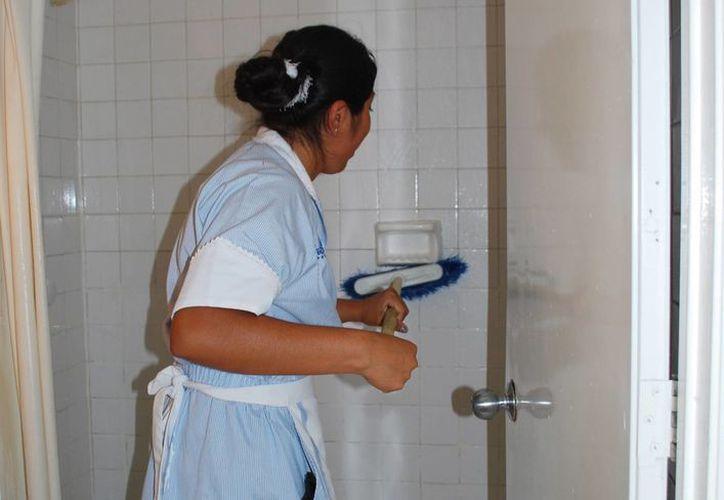 Brindan más oportunidades a las mujeres en el mercado laboral. (Israel Leal/SIPSE)