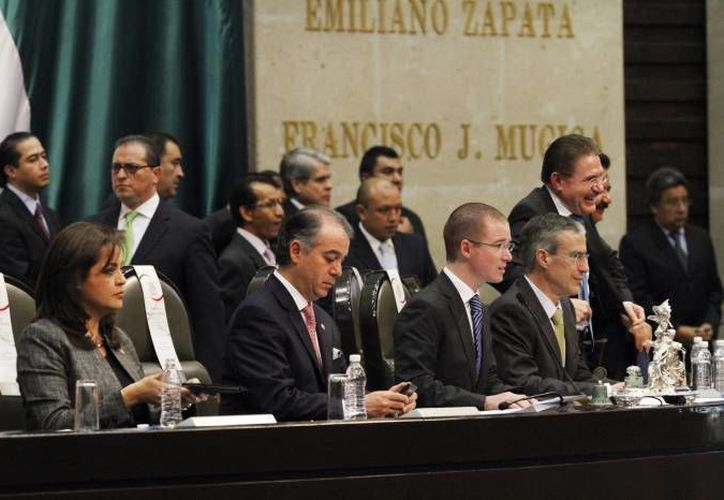 Según la Auditoría Superior, el importe de los gastos realizados durante 2012 en diversas entidades federativas representó un gasto de 796 mil pesos para la Cámara de Diputados y de casi 57 mil para el Senado. (Notimex/Contexto)