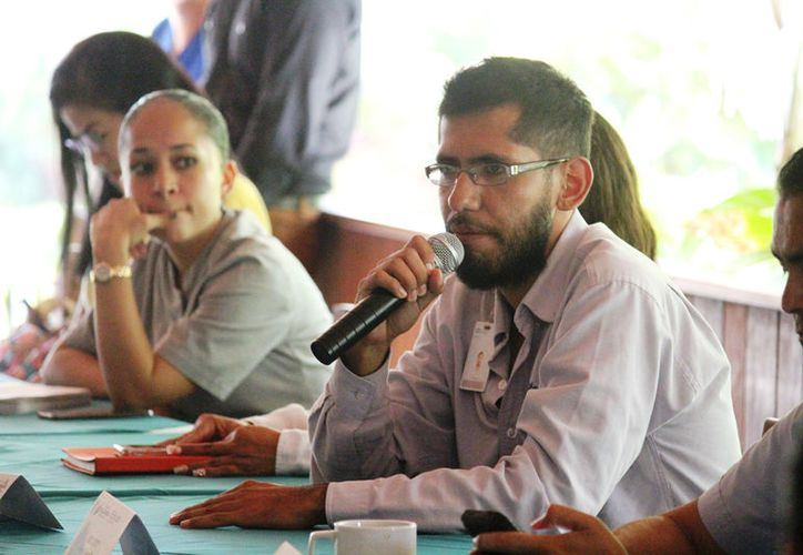 podrían ser excluidos para las sesiones del próximo año debido a  que no se presentan. (Foto: Octavio Martínez)