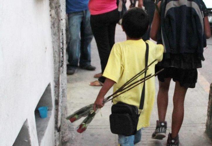 El Código de Conducta Nacional para la protección de las niñas, niños y adolescentes será respaldado por más de 700 empresarios turísticos en México. (SIPSE)