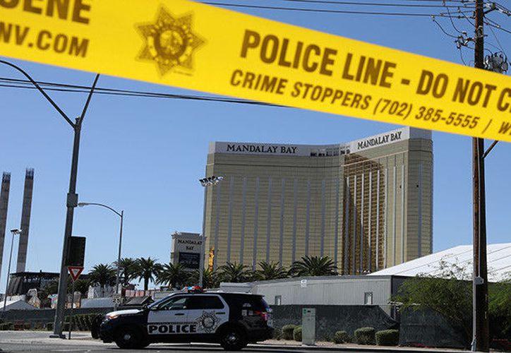 El hermano del atacante de Las Vegas era un multimillonario. (Foto: RT)