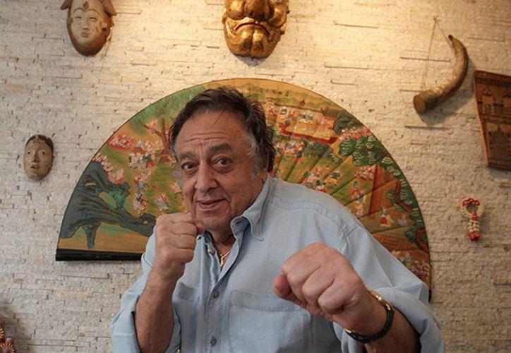 José Sulaimán, quien durante décadas fue titula del CMB, falleció el año pasado en Los Angeles, California. (Notimex)