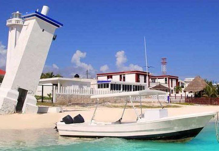"""Los visitantes de Puerto Morelos tendrán mucho que disfrutar en el destino con eventos como la """"Ruta del Arrecife"""". (Contexto/Internet)"""
