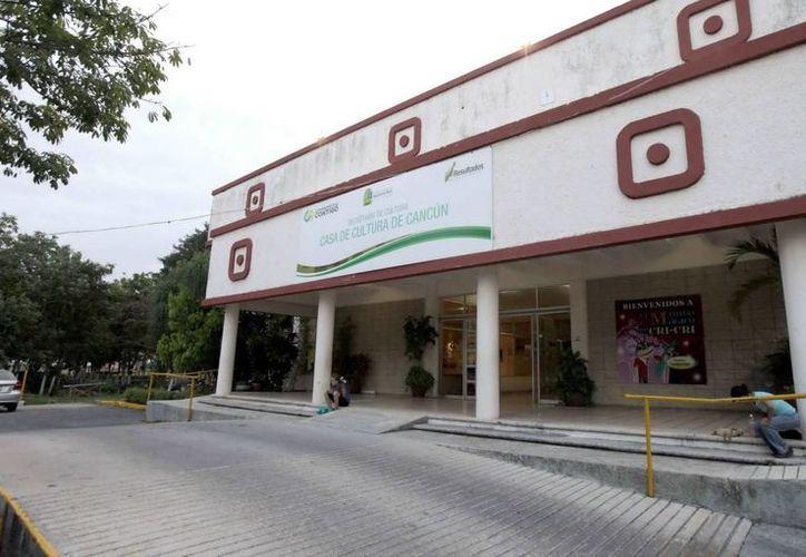 Ofrece la Casa de la Cultura de Cancún fin de semana de danza flamenca y taller para niños. (Redacción/SIPSE)