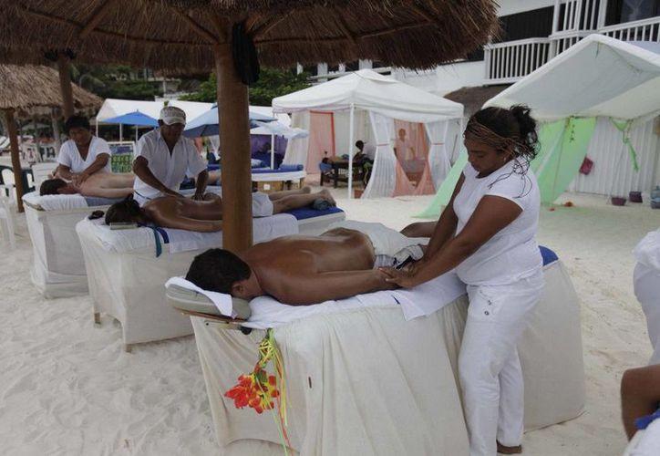 La Riviera Maya mantiene la calidad en el servicio a la par del crecimiento de la oferta hotelera. (Redacción/SIPSE)
