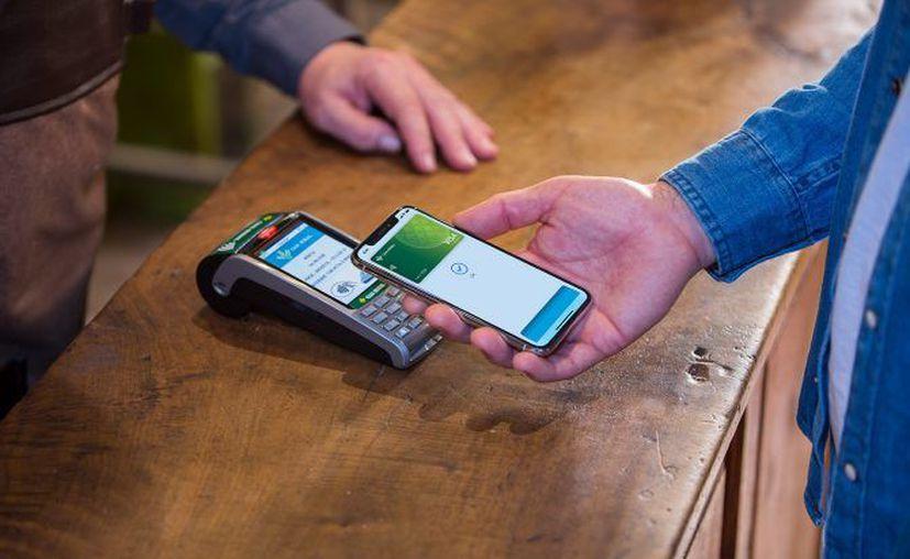 Pagar con el teléfono celular ya es una realidad. (Hipertextual)