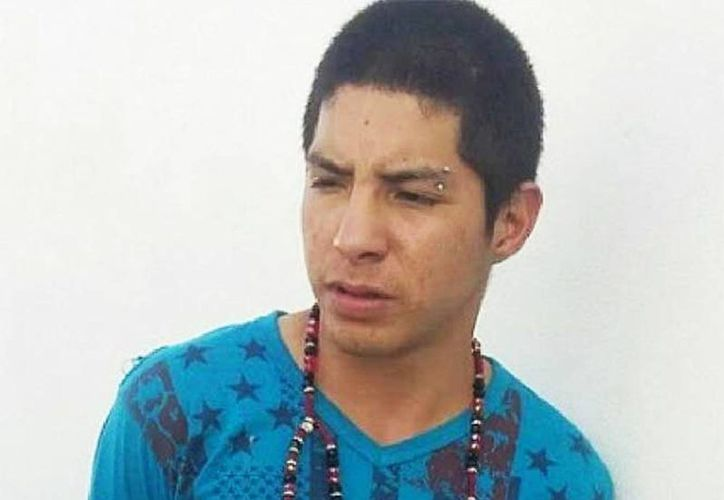 Marco Antonio Tovar Pacheco fue acusado de meter dentro de un congelador a su hijo de 8 meses. (Excelsior)